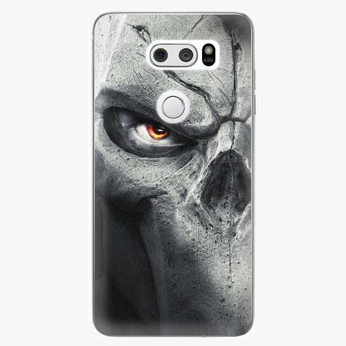 Plastový kryt iSaprio - Horror - LG V30