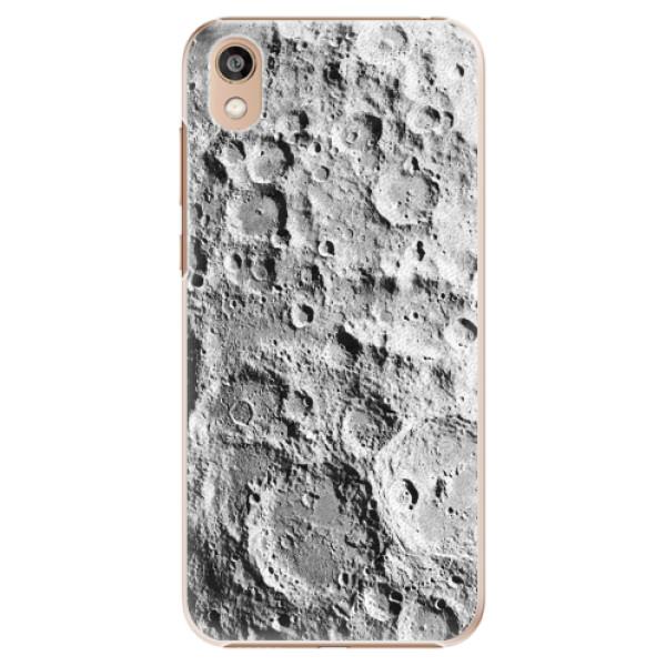 Plastové pouzdro iSaprio - Moon Surface - Huawei Honor 8S