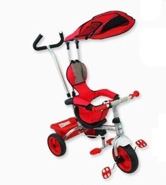 baby-mix-trikolka-s-pasy-a-vodici-tyci-cervena
