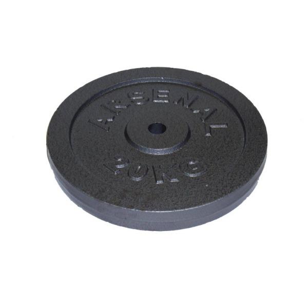 kotouc-litina-25mm-20kg