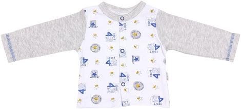 Mamatti Bavlněná košilka