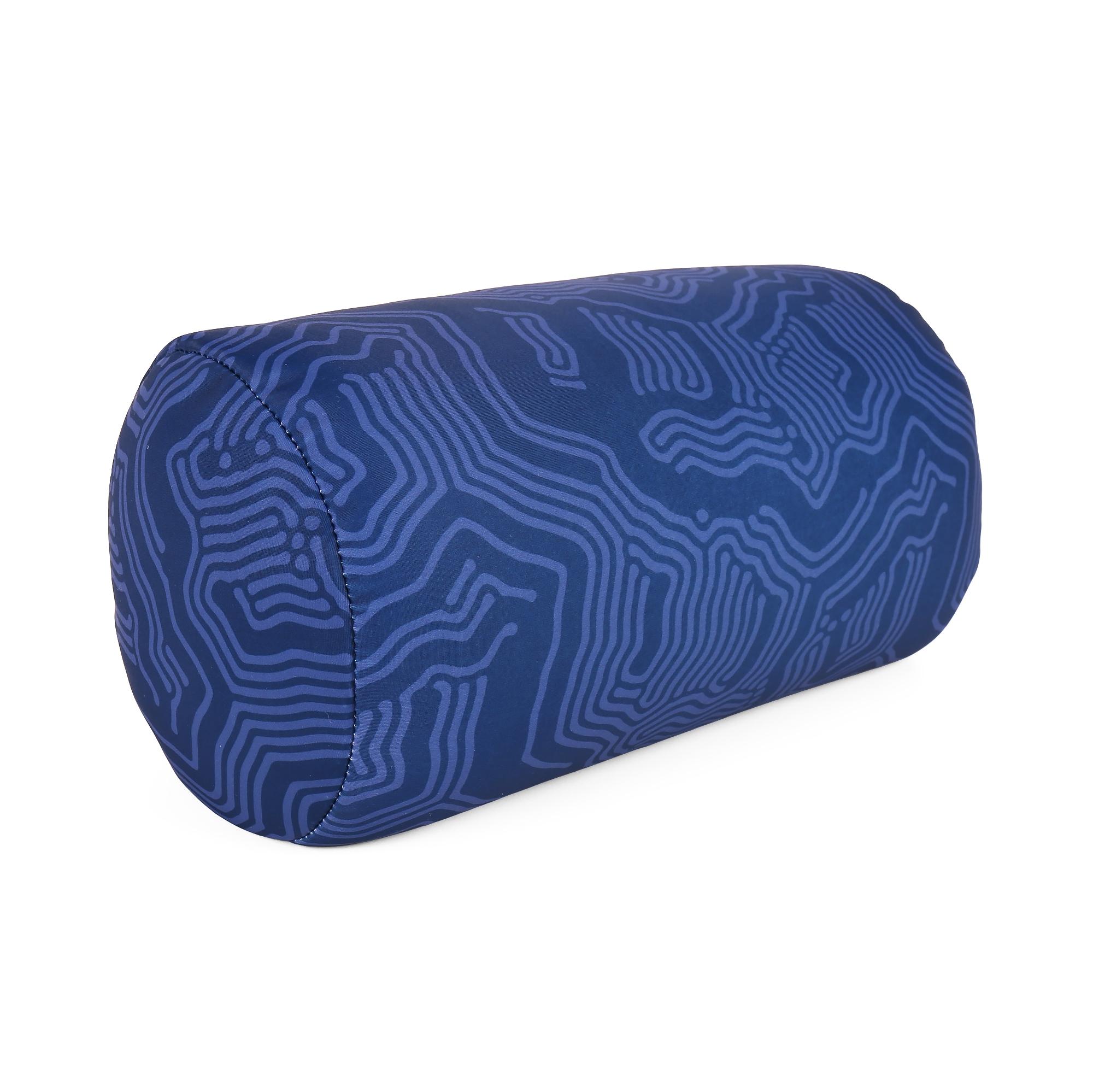 - ALBI Modrý relaxační polštář