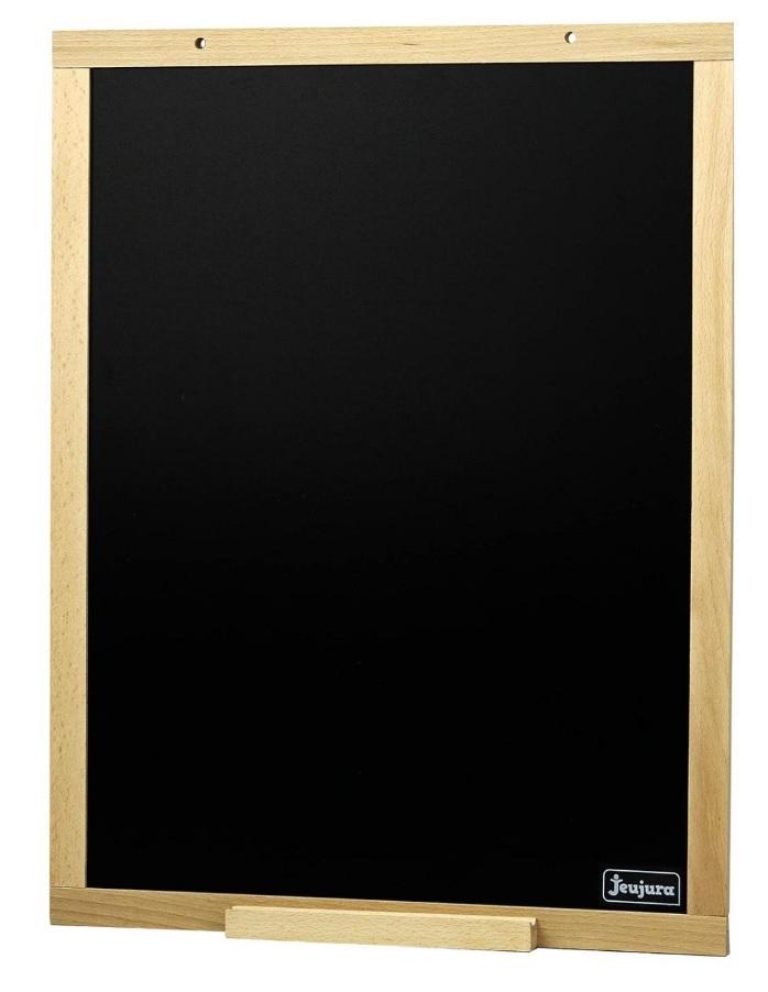 Jeujura Dřevěná nástěnná tabule 43x56 cm