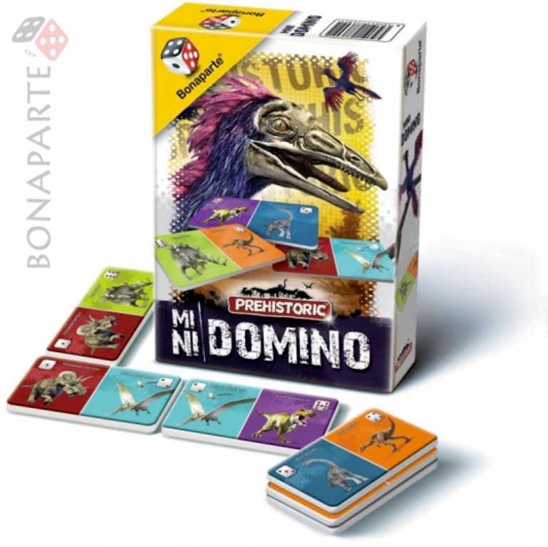 BONAPARTE Domino mini Dino