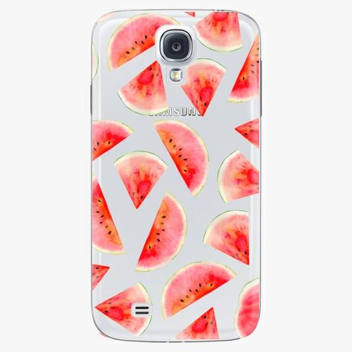 Plastový kryt iSaprio - Melon Pattern 02 - Samsung Galaxy S4