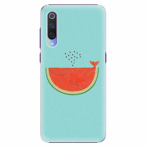 Plastový kryt iSaprio - Melon - Xiaomi Mi 9