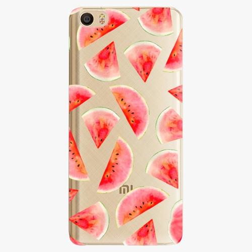 Plastový kryt iSaprio - Melon Pattern 02 - Xiaomi Mi5