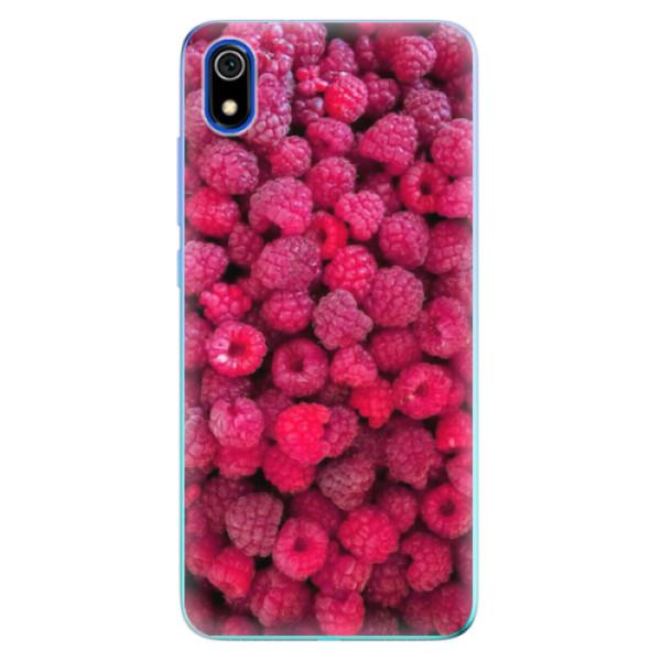 Odolné silikonové pouzdro iSaprio - Raspberry - Xiaomi Redmi 7A