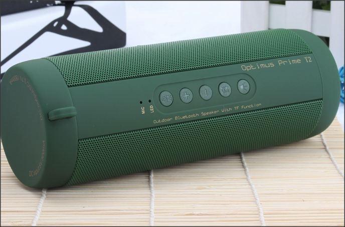Reproduktor Original T2 - Tmavě zelená