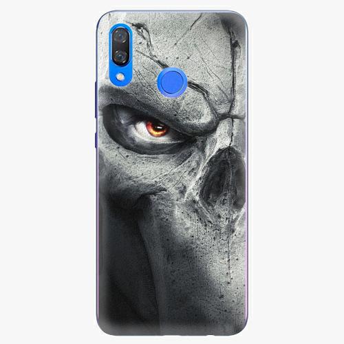 Plastový kryt iSaprio - Horror - Huawei Y9 2019