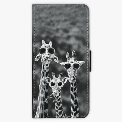 Flipové pouzdro iSaprio - Sunny Day - Nokia 5