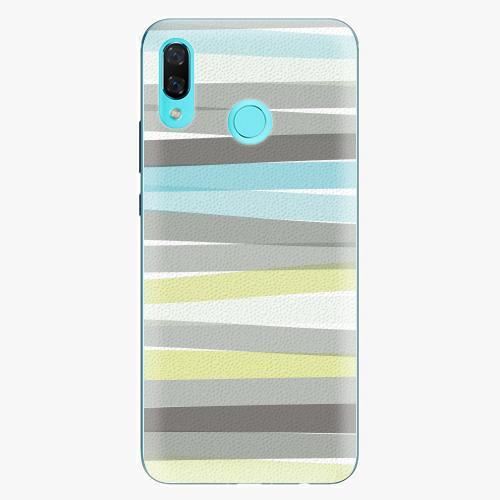 Stripes   Huawei Nova 3
