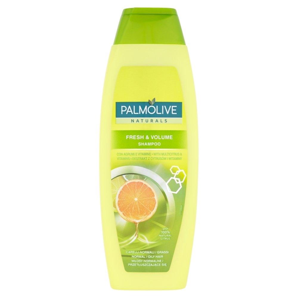 Naturals Fresh & Volume šampon 350 ml