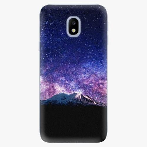 Plastový kryt iSaprio - Milky Way - Samsung Galaxy J3 2017