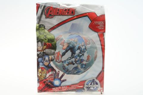 Nafukovací míč Avengers