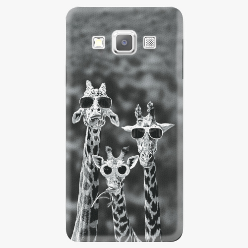 Plastový kryt iSaprio - Sunny Day - Samsung Galaxy A5