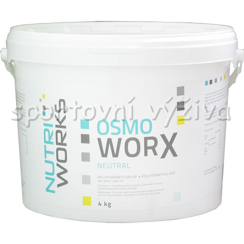 Osmo Worx 4000g neutral