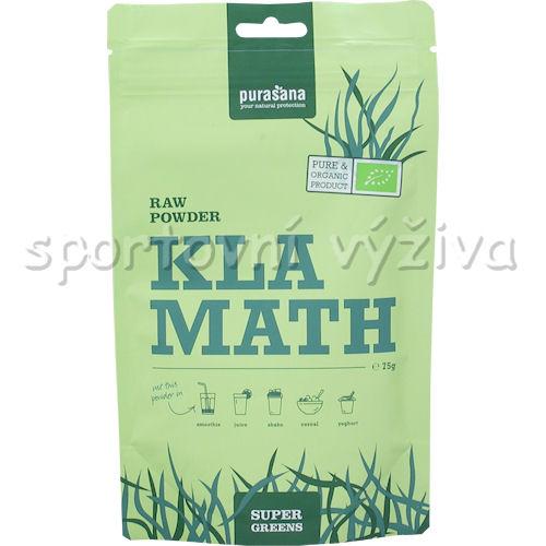 bio-super-green-klamath-75g