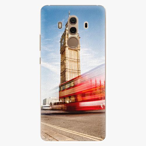 Plastový kryt iSaprio - London 01 - Huawei Mate 10 Pro