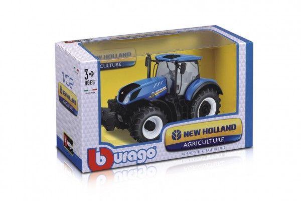 Traktor - 16 cm