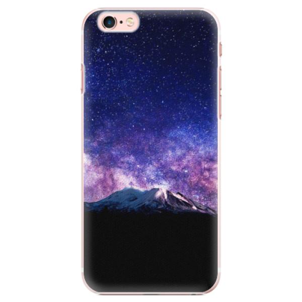 Plastové pouzdro iSaprio - Milky Way - iPhone 6 Plus/6S Plus