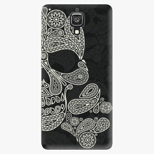 Plastový kryt iSaprio - Mayan Skull - Xiaomi Mi4