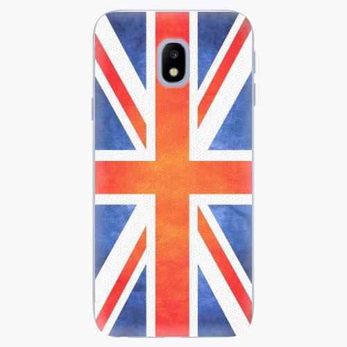 UK Flag   Samsung Galaxy J3 2017
