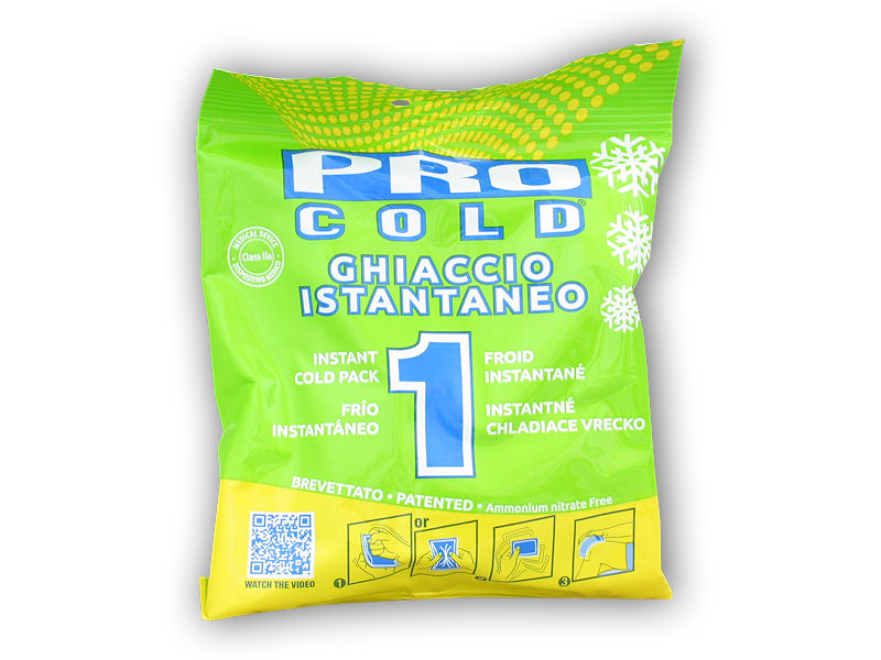 Pro cold instantní chladící sáčky
