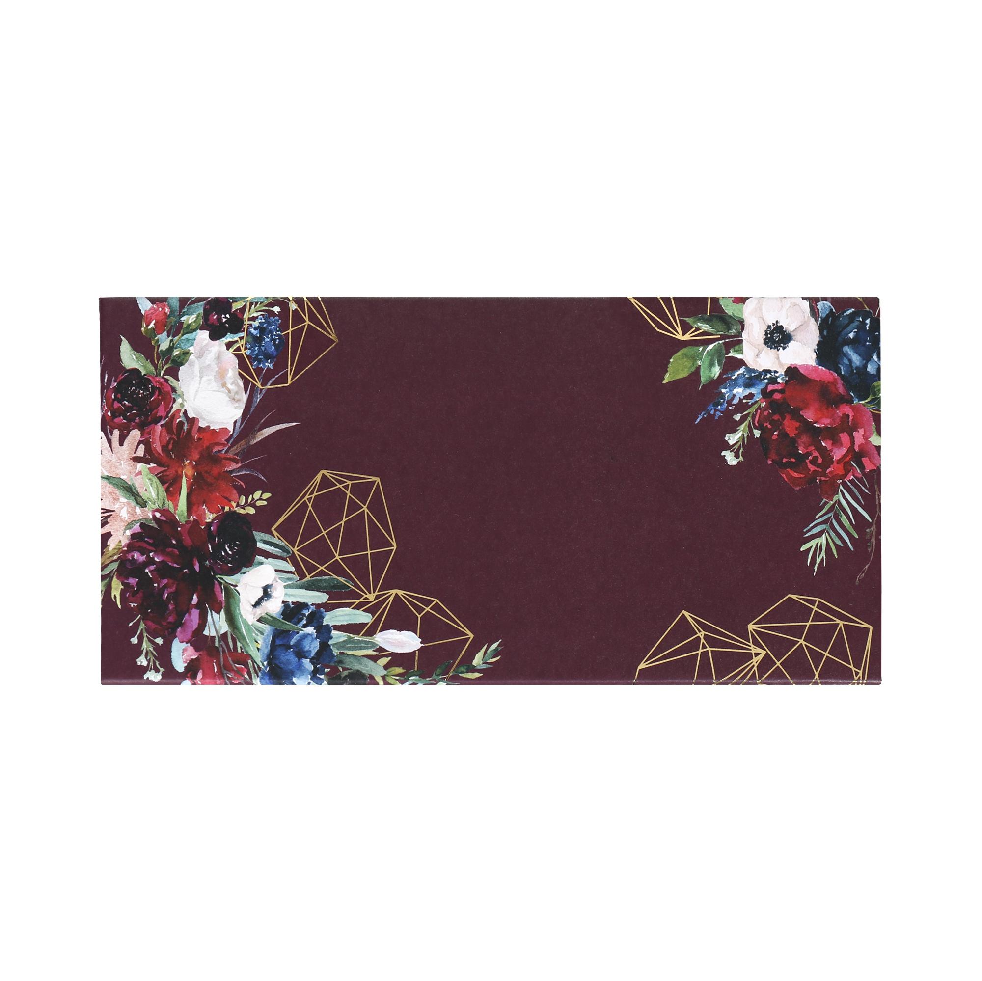 ALBI Krabička - Květy