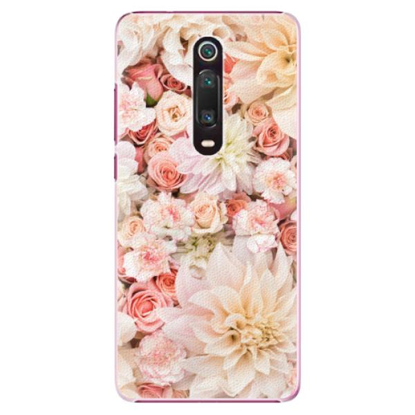 Plastové pouzdro iSaprio - Flower Pattern 06 - Xiaomi Mi 9T