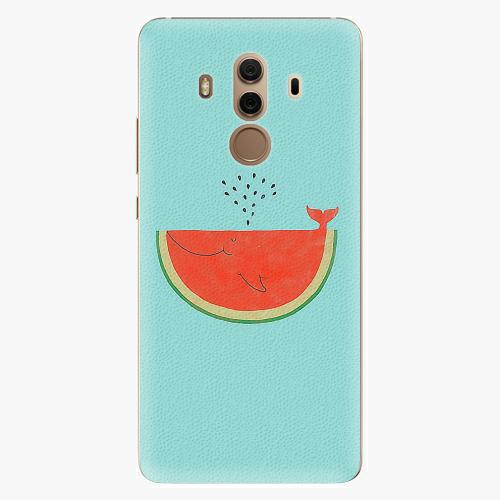 Plastový kryt iSaprio - Melon - Huawei Mate 10 Pro