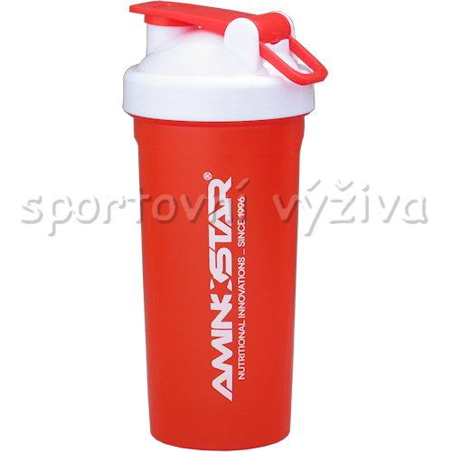 Shaker Aminostar 700ml NEW - šejkr na nápoje