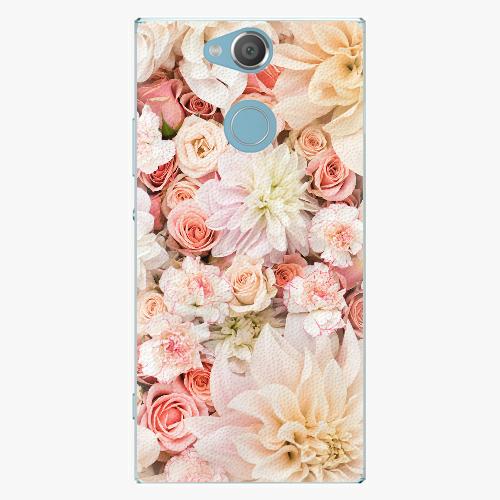 Plastový kryt iSaprio - Flower Pattern 06 - Sony Xperia XA2