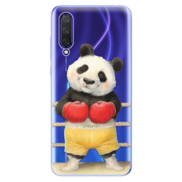 Odolné silikonové pouzdro iSaprio - Champ - Xiaomi Mi 9 Lite