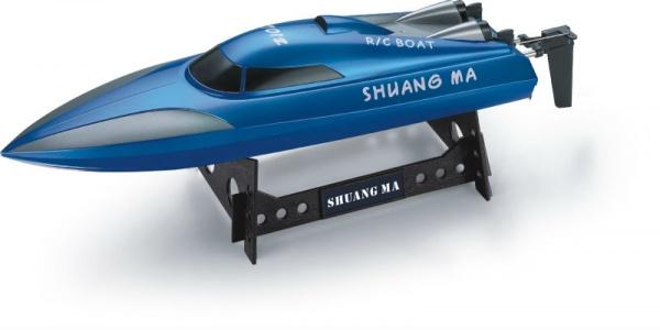 RC člun 7012 2,4Ghz 30km/h