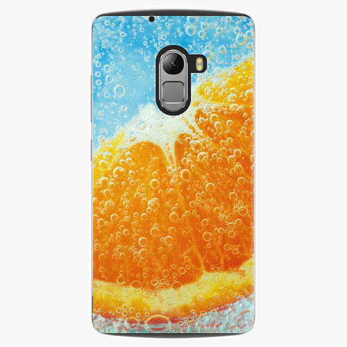 Plastový kryt iSaprio - Orange Water - Lenovo A7010