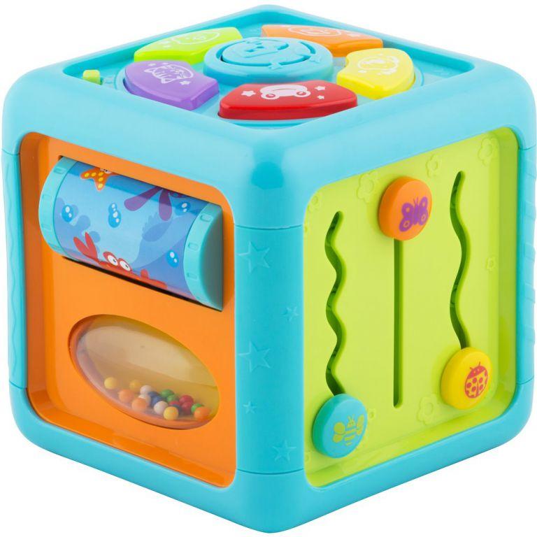 Hračka Buddy toys BBT 3030 kostka Discovery