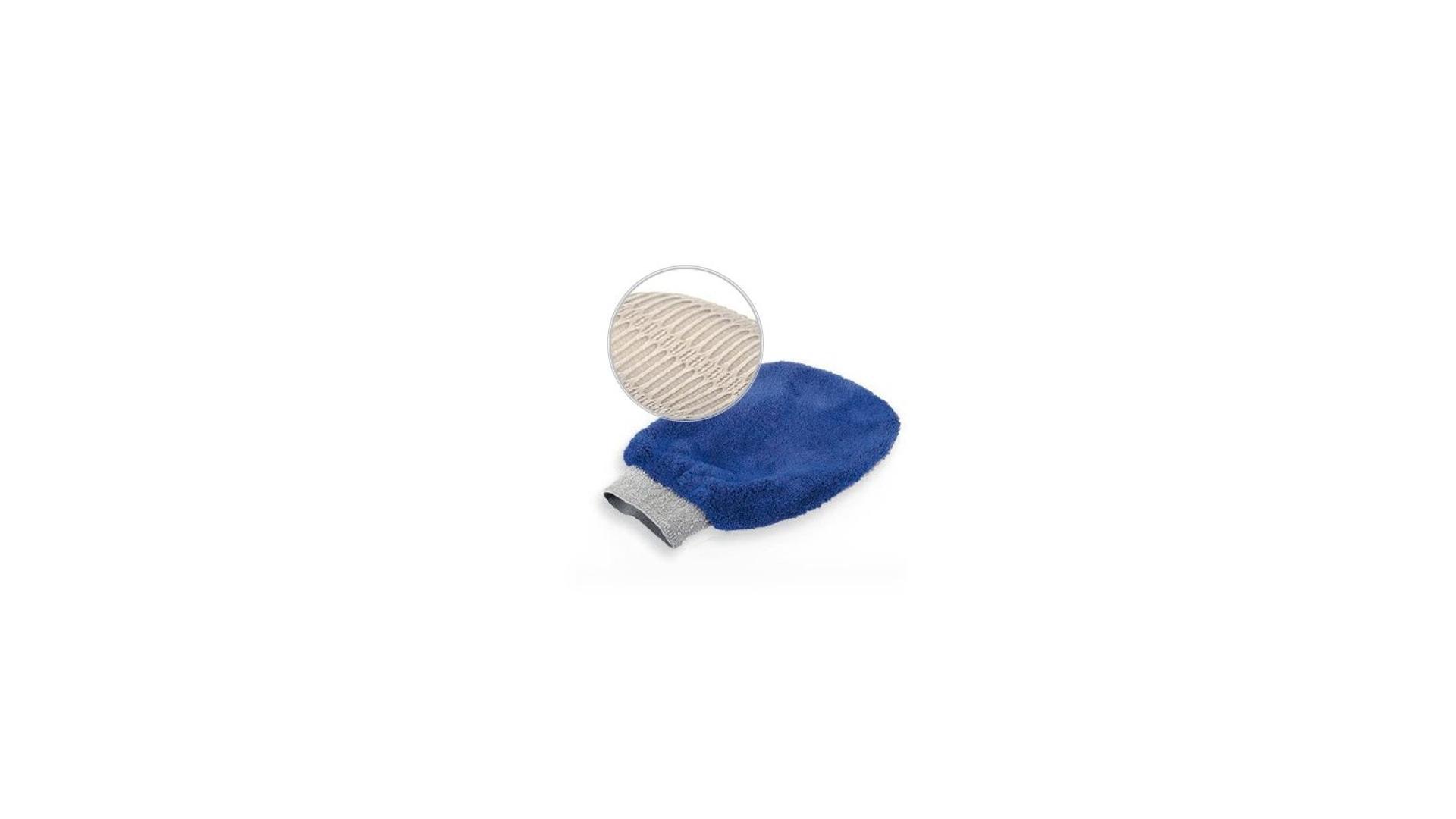 CARLSON mycí rukavice mikrovlákno