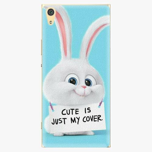 Plastový kryt iSaprio - My Cover - Sony Xperia XA1 Ultra