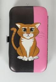 Manikúra - Kočka