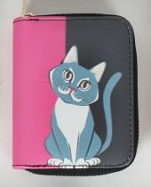 Peněženka - Kočka