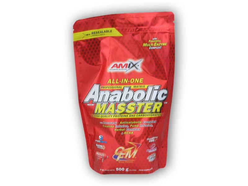 Anabolic Masster 500g