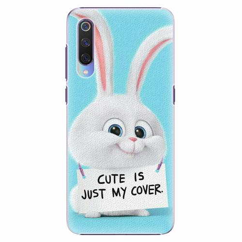 Plastový kryt iSaprio - My Cover - Xiaomi Mi 9
