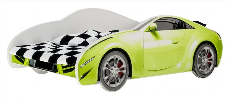 nellys-detska-postel-super-car-zelena-160-x-80-cm-160x80