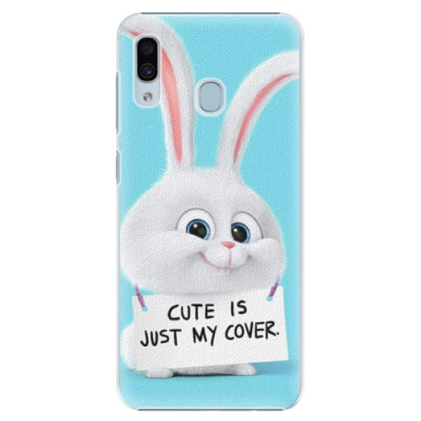 Plastové pouzdro iSaprio - My Cover - Samsung Galaxy A30