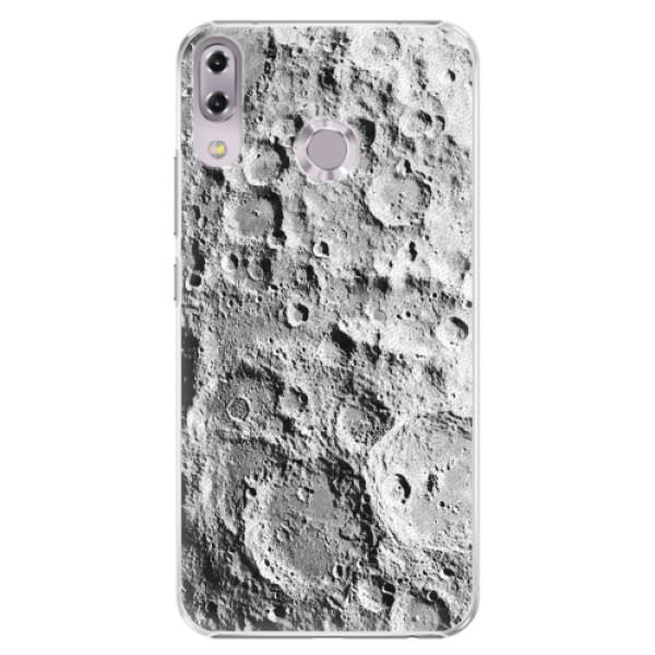 Plastové pouzdro iSaprio - Moon Surface - Asus ZenFone 5 ZE620KL