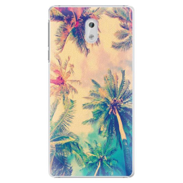 Plastové pouzdro iSaprio - Palm Beach - Nokia 3
