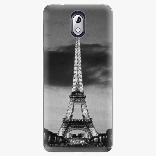 Plastový kryt iSaprio - Midnight in Paris - Nokia 3.1