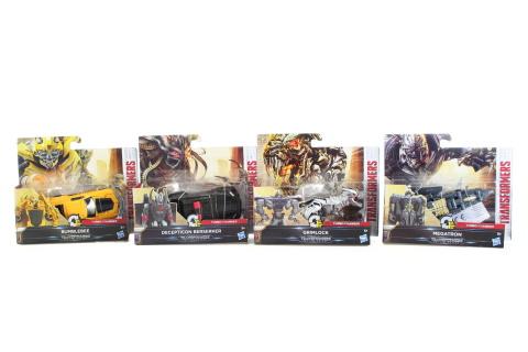 Transformers MV5 Turbo 1x transformace TV 1.9.-31.12.2017