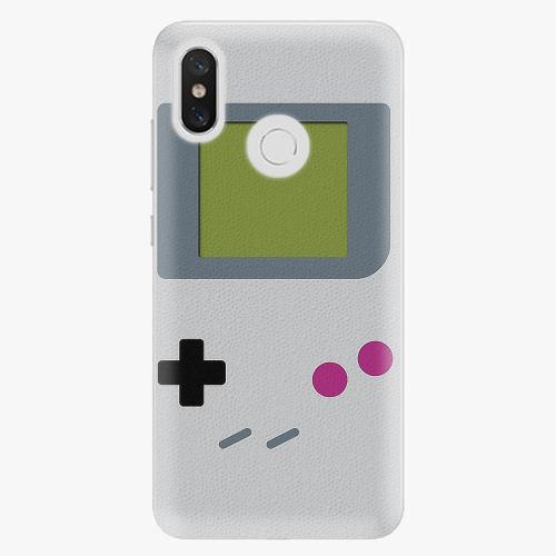 Plastový kryt iSaprio - The Game - Xiaomi Mi 8